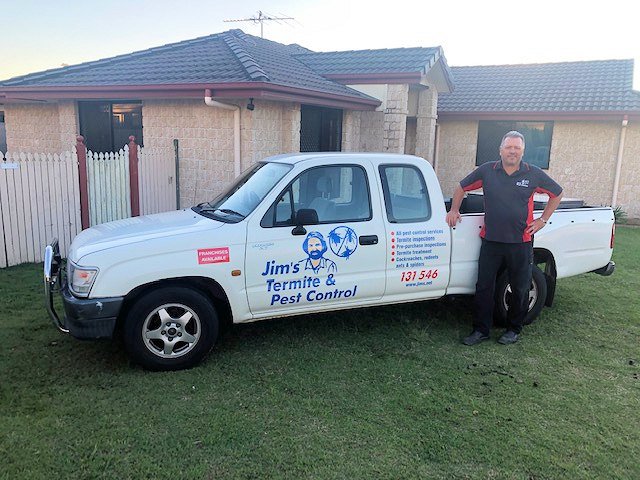 Pest Control North Lakes QLD