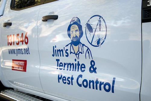 Queensland Fruit Fly Control