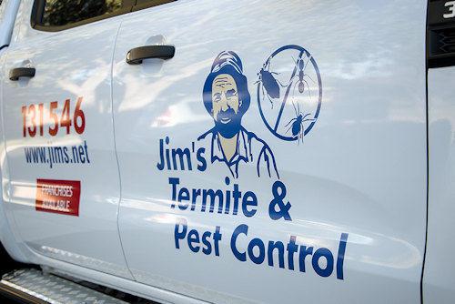 Spraying For Flies - Fly Control Brisbane